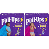 Save $3.00 on ONE (1) Package of Pull-Ups Night-Time Training Pants (not valid on 7ct...