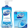 Save $1.00 on 2 Dial® Hand Wash or Soap when you buy TWO (2) Dial Complete® F...