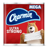 Save $0.25 on ONE Charmin Toilet Paper Product 4 ct or larger (excludes single rolls)...