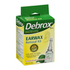 Save $1.00 $1.00 OFF ONE (1) DEBROX EARWAX REMOVAL AID .5 OZ SEE UPC LISTING 42037-10479