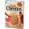 Buy one (1) General Mills Maple Cheerios, get one (1) free
