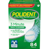 Save $1.50 on any ONE (1) Polident® denture cleanser tablets (40 ct. or larger)