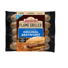 Save $1.00 on one (1) Johnsonville Flamed Grilled Sausage (14 oz.)