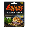 Save $10.00 when you buy $50 in Logan gift cards