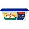 Save $0.30 $.30 OFF ONE (1) LAND O'LAKES BUTTER 6.5 - 8 OZ.  SEE UPC LISTING