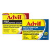 Save $1.00 Save $1.00 on any ONE (1) Advil Cold, Allergy or Sinus product