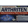 Save $1.00 $1.00 OFF ONE (1) ARTHRITEN INFLAMMATORY PAIN RELIEF 28 CT