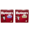 Save $2.00 off any ONE (1) bag of HUGGIES® Diapers (Valid on 14ct - 38ct, exclude...