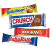Save $0.50 on 2 BUTTERFINGER, CRUNCH and MORE when you buy TWO (2) Butterfinger, Crun...