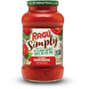 Save $0.75 on Ragu® Simply Pasta Sauce when you buy ONE (1) Ragu® Simply Past...