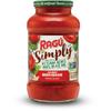 Save $0.75 on Ragu® Simply Pasta Sauce when you buy ONE (1) Ragu® Simply Past...
