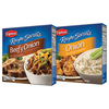 SAVE $0.60 on any TWO (2) Lipton® Recipe Secrets® products