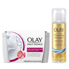 Save $2.00 on ONE Olay Daily Facial Cloths 33 ct or larger OR Cleansing Infusion Faci...