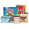 Save $1.50 on 3 Häagen-Dazs, Outshine, Drumstick, Edy's or Skinny Cow produc...