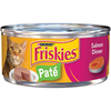 Save $1.00 on 24 Friskies® Wet Cat Food when you buy TWENTY-FOUR (24)  Purina&reg...