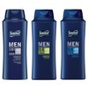 SAVE $1.50 on any ONE (1) Suave Men® Hair Care product (excludes trial and travel...