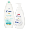 SAVE $1.00 on ONE (1) Dove Body Wash (22 oz. or larger) or Shower Foam (13.5 oz.) pro...