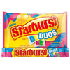 Save $1.00 on 2 STARBURST® Duos Single or Laydown Bags when you buy TWO (2) STARB...