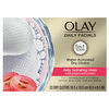 Save $2.00 on ONE Olay Daily Facials (excludes trial/travel size).