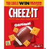 Save $1.00 on 2 Cheez-It® Baked Snack Cracker when you buy TWO (2) Cheez-It®...