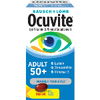 Save $3.00 on Ocuvite® Products when you buy ONE (1) Ocuvite® Product.