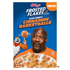 Save $1.00 on any ONE (1) Kellogg's® Frosted Flakes® with Crispy Cinnamon...