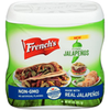 Save $1.00 on French's® Crispy Jalapenos, Dill Pickle or Red Pepper when you...