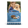 SAVE $1.50 on one (1) 3.5 lb or larger bag of Puppy Chow® Dry Dog Food (excludes...