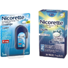 Save $2.00 on Nicorette when you buy ONE (1) Nicorette product (20/24ct)