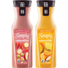 Save $0.75 on Simply Smoothie™ Products when you buy ONE (1) Simply Smoothie&tr...