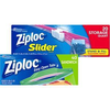 SAVE $1.00 on Ziploc® bags when you buy TWO (2) Ziploc® brand bags