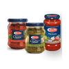 SAVE $1.00 When you buy any ONE (1) jar of Barilla® Sauce When you buy any ONE (1...