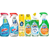 Save $0.50 on 2 SC Johnson Products when you buy TWO (2) Scrubbing Bubbles®, Pled...