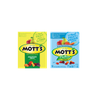 Save $0.50 when you buy ONE BOX Mott's® Fruit Flavored Snacks OR Mott's&r...