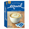 Save $0.75 on ONE (1) Equal  product, any variety or size.