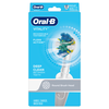 Save $5.00 on ONE Oral-B Vitality OR Pro 500 Rechargeable Electric Toothbrush.