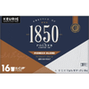 Save $1.50 on 1850® Coffee K-Cup pods when you buy ONE (1) 1850® K-Cup pods C...