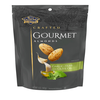 Save $1.00 on one (1) Blue Diamond Gourmet Almonds (5 oz. bag).