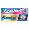 Save $1.00 on ONE Fixodent Adhesive 1.4 oz or larger (excludes trial/travel size).