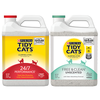 Save $1.00 Save $1.00 on ONE (1) Purina® TIDY CATS® brand Clumping Cat Litter package, any variety or size. Excl...
