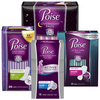 Save $5.00 on any TWO (2) packages of POISE Pads or Liners. Not valid on 14-26 ct. Li...