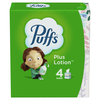 Save $0.50 on ONE Puffs Multi-Pack 3 Box ct or larger (excludes Puffs Simple Softness...