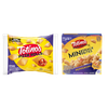 Save $1.00 Save $1.00 when you buy TWO PACKAGES any flavor Totino's™ Pizza Rolls™ (50 COUNT ONLY), Totino's™...
