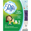 Save $1.00 $1.00 OFF ONE (1) PUFFS FACIAL TISSUE 3 PACK SEE UPC LISTING
