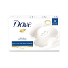 SAVE $.75 on any ONE (1) Dove Beauty Bar (4 pk. or larger) product