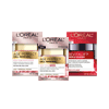 $1.00 OFF ANY L'Oréal Paris skincare product (excludes cleansers and tri...