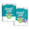 Save $1.00 on ONE (1) Angel Soft® Bath Tissue package, any variety (12-Roll or 6-...