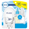 Save $3.00 on ONE Febreze Plug Starter Kit (excludes trial/travel size)
