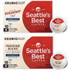 Save $2.25 on 2 Seattle's Best Coffee® K-Cup® pods when you buy TWO (2) S...