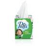 Save $1.00 on FOUR Puffs Facial Tissue Boxes OR Cubes (including Multi-Packs) (exclud...